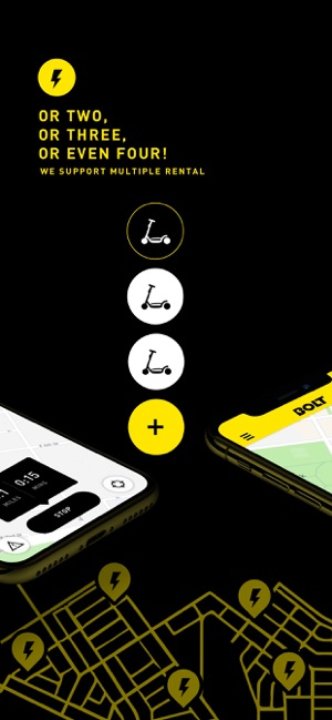 Bolt - Bolt There Now! on the App Store