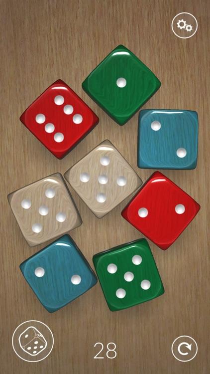 Dice Bag - 3D dice screenshot-3