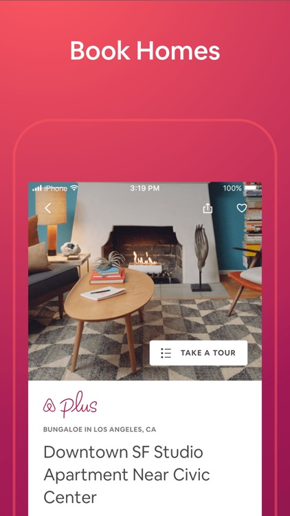 Airbnb screenshot-3