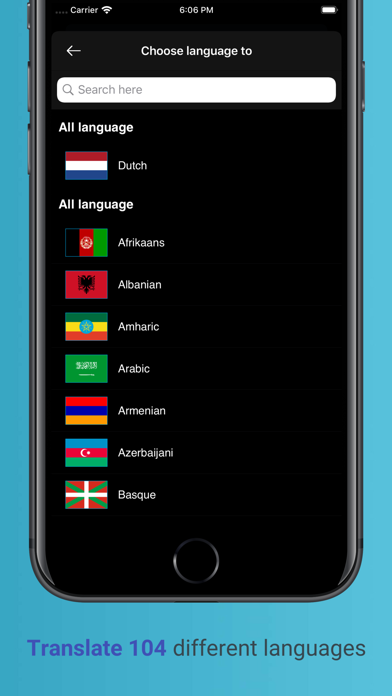 Translate Browser Pro 2020 Screenshots