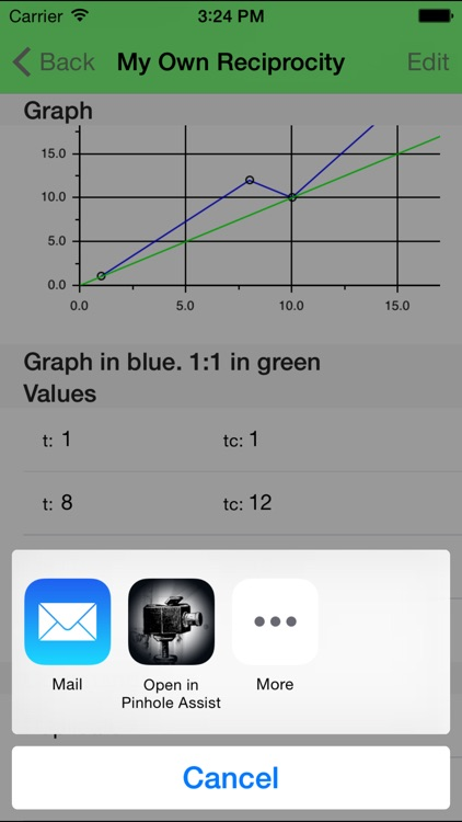 Reciprocity Plus screenshot-3