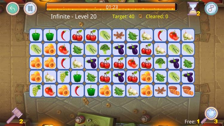 Fruit Pop - Vegetable Mania