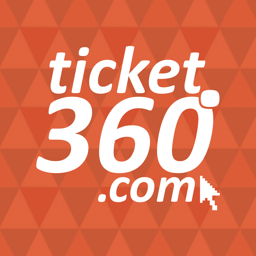 Ícone do app Ticket360