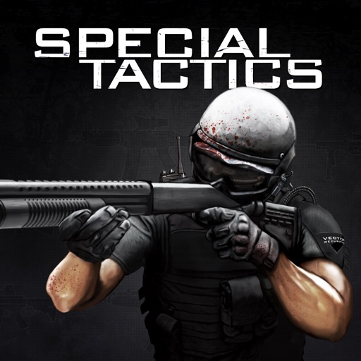 Special Tactics