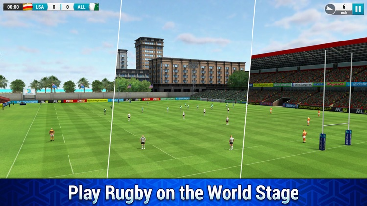 Rugby Nations 19 screenshot-4