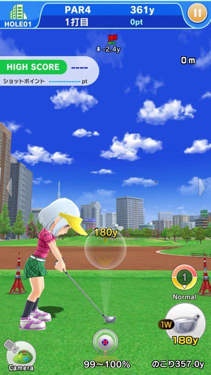 みんゴル screenshot-6