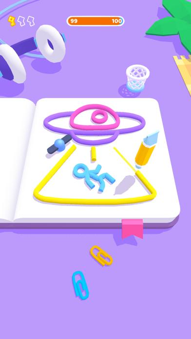 Draw Around!のおすすめ画像3