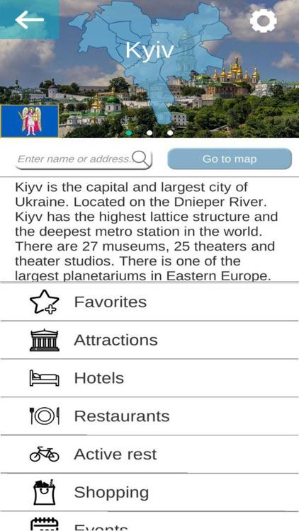 Touristl - audioguide & AR screenshot-3