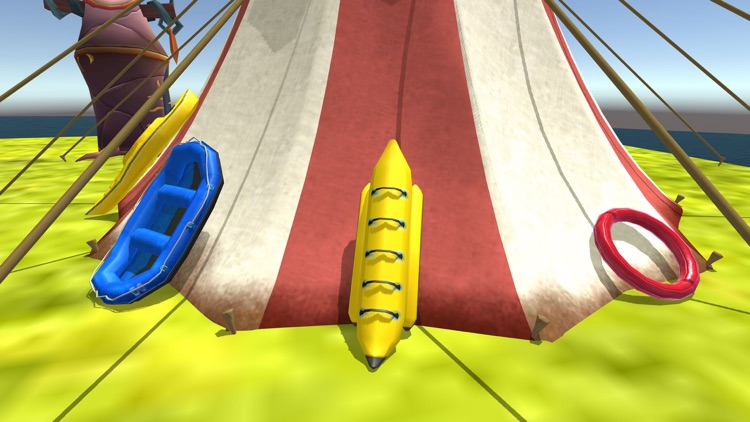 Superhero Water Park Slide '20 screenshot-4