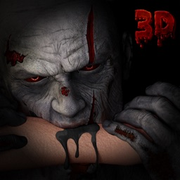 The Day We Fall: 3D Zombie FPS