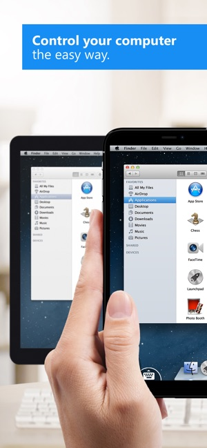 TeamViewer: Remote Control on the App Store
