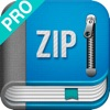 unzip zip tool(rar/un7z) pro - iPhoneアプリ