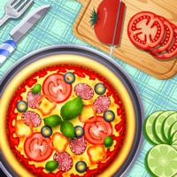 Codes for Pizza Maker Cooking Baker Hack