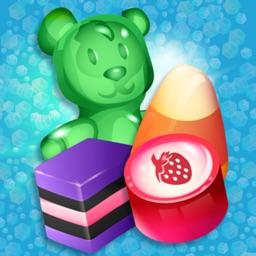 Sugar Blast: Sweet Collapse