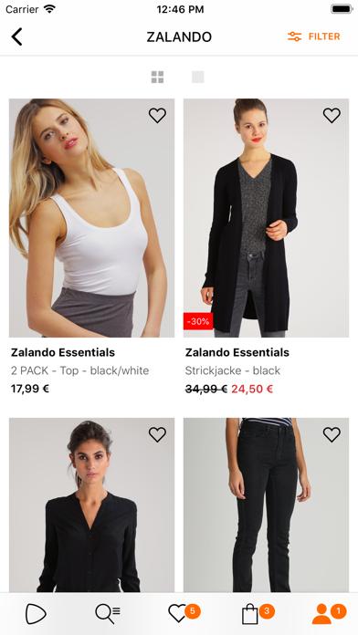 Herunterladen Zalando - Shopping und Fashion für Pc