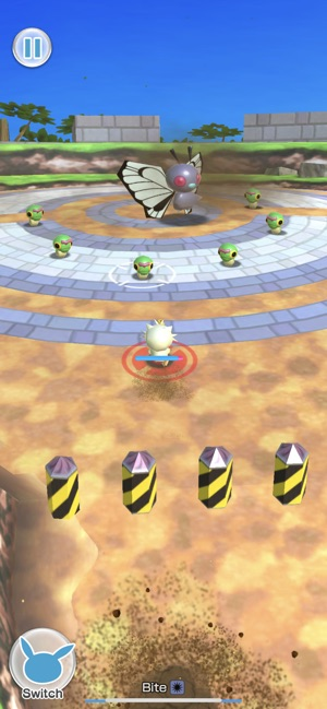 How to hack Pokémon Rumble Rush for ios free