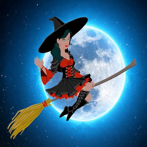 Witchy : Endless Witch Journey