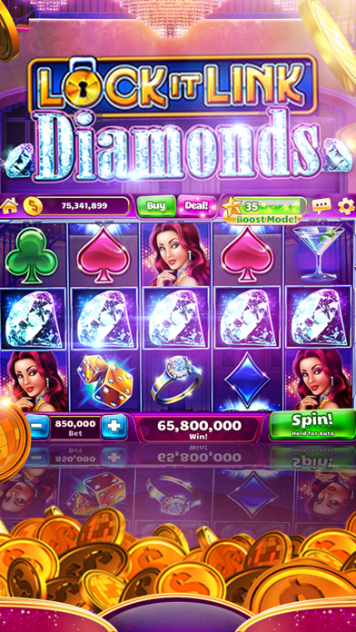 Slots: Jackpot Party Casino for pc