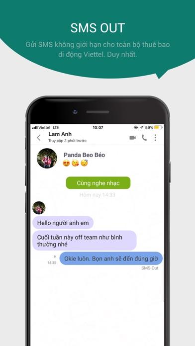 Screenshot for Mocha: Không lo tốn data in Viet Nam App Store