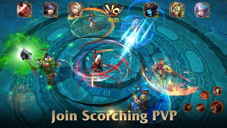 Taichi Panda: Heroes screenshot-4