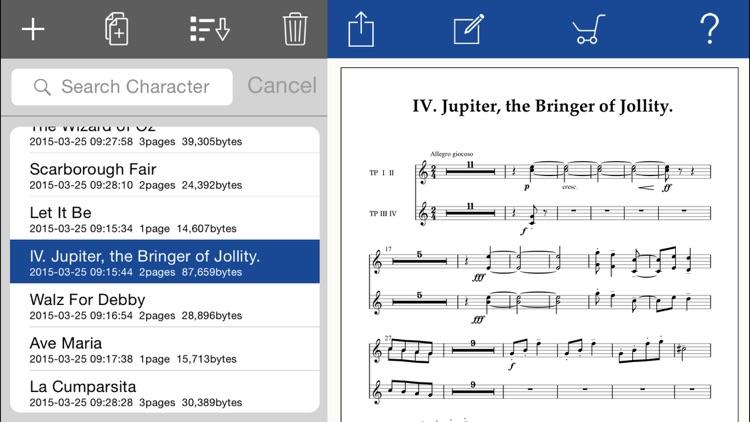 Touch Notation screenshot-3