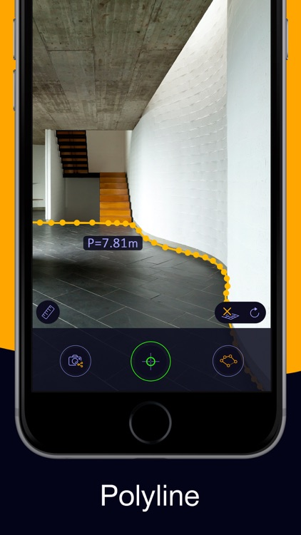 AR Ruler App – Tape Measure screenshot-7