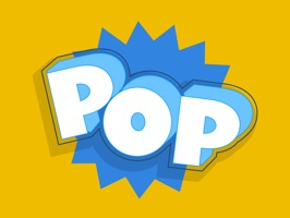 Collect free stickers from your favorite game, Poptropica