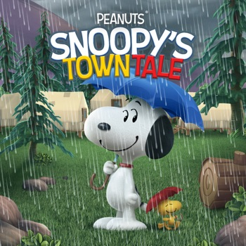 [ARM64] Peanuts: Snoopy Town Tale Cheats (All Versions) +2 Download