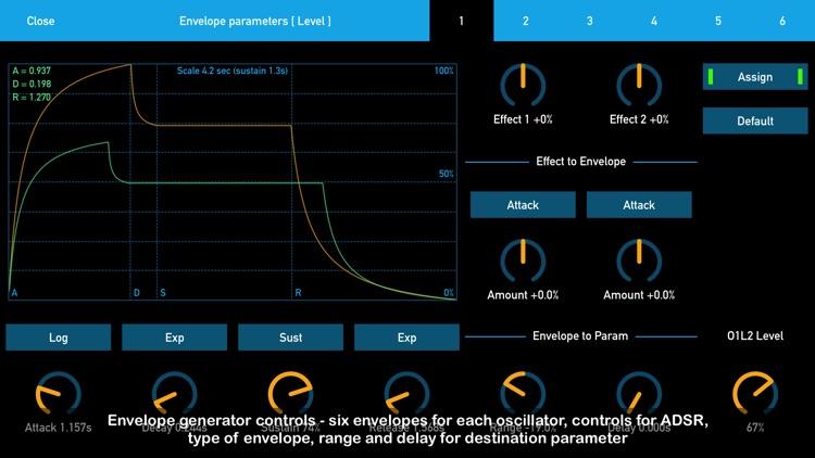 SynthScaper screenshot-4