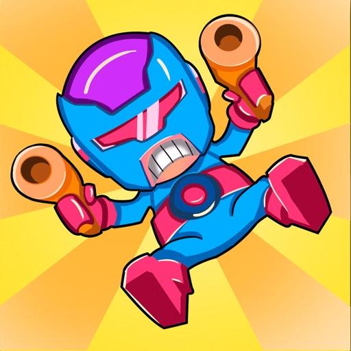 Toy Blitz icon