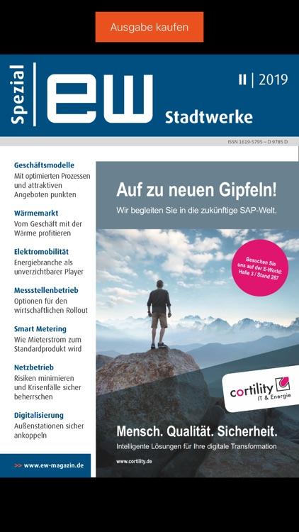 ew-Magazin