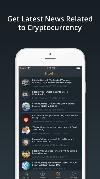 Bitcoin ‼ screenshot-1