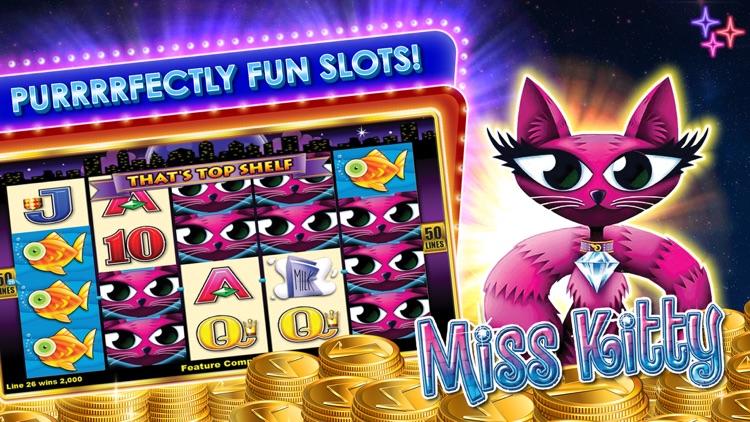 Stardust Casino™ Slots - Vegas screenshot-0