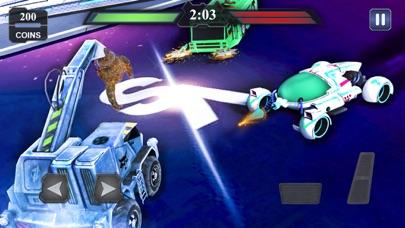 Robot Car Battle Wrestling screenshot 8