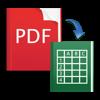 Quick PDF to Excel - zhang weiru