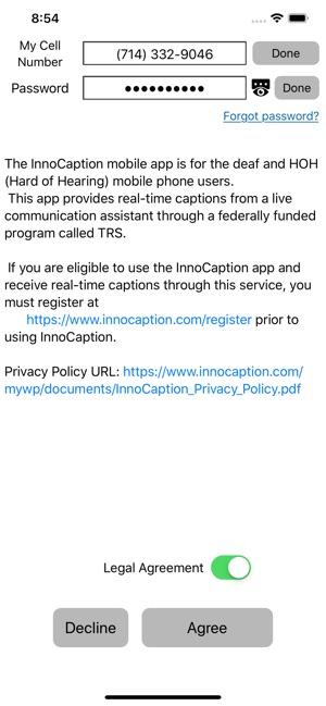 InnoCaption+ on the App Store