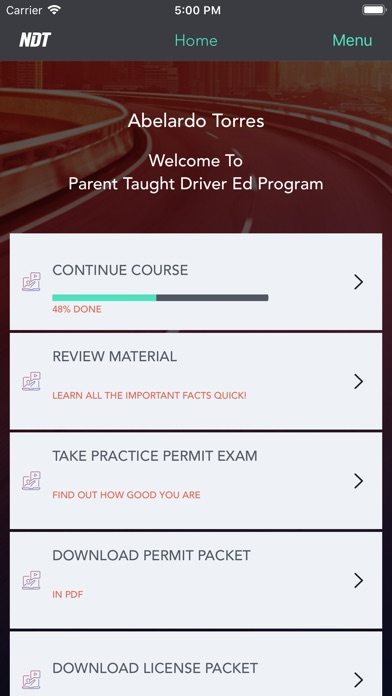 Top 10 Apps like Drivers Ed - Texas Parent-Taught (PTDE) for