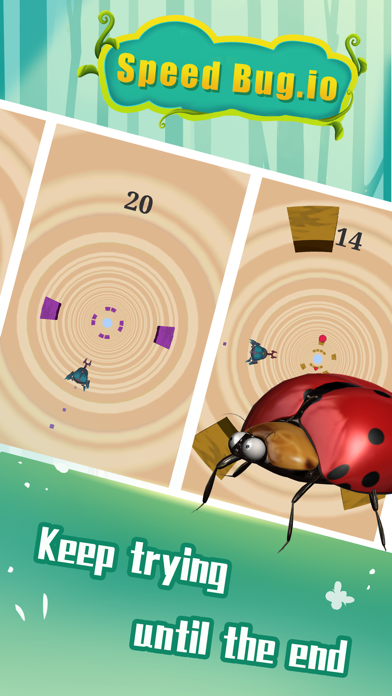 Speed Bug.io Screenshot 5