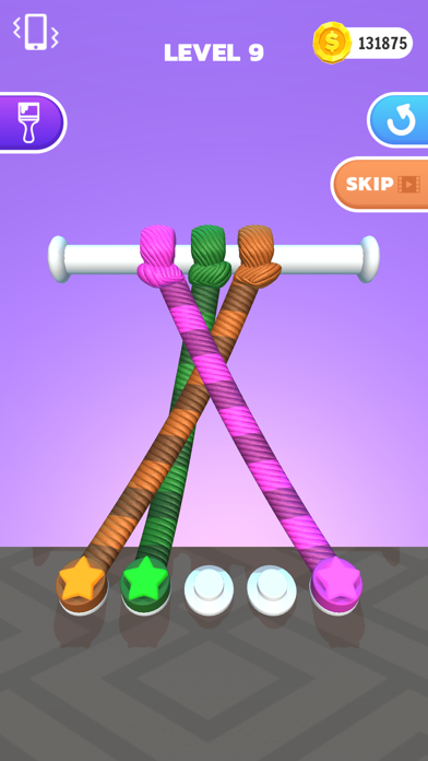 Tangle Master 3D for windows pc