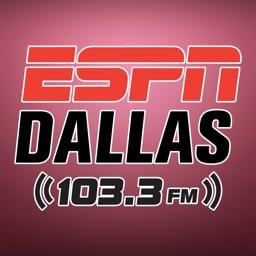 ESPN Dallas Radio