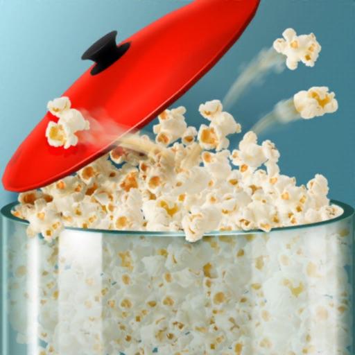 Pop the Corns ! Burst them all