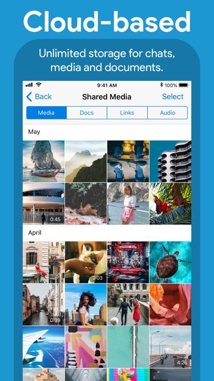 Telegram Messenger screenshot-4