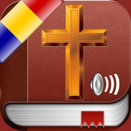 Romanian Bible Audio mp3 Pro
