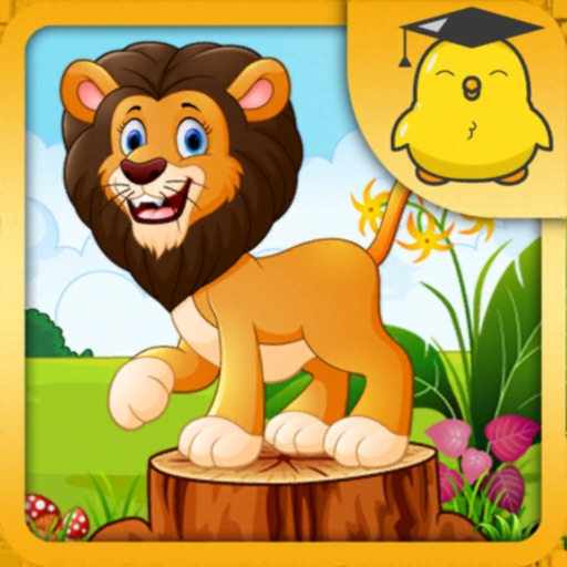 Animal World - enjoy learning