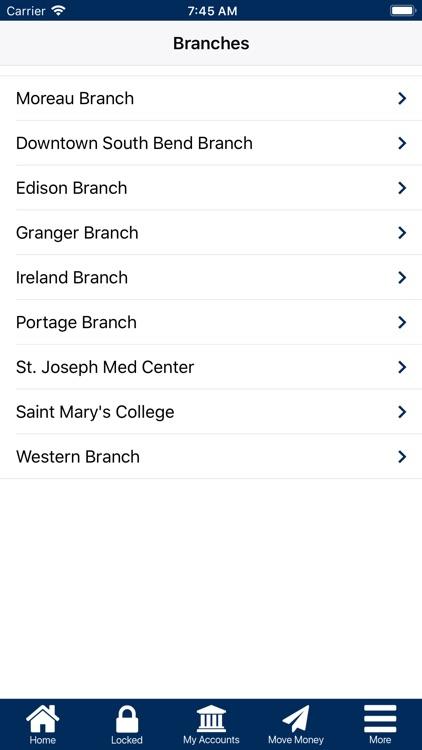 Notre Dame FCU Mobile