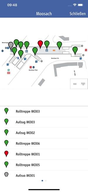 Mvg Fahrinfo München Im App Store