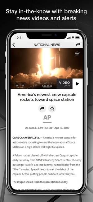 KETV NewsWatch 7 - Omaha on the App Store