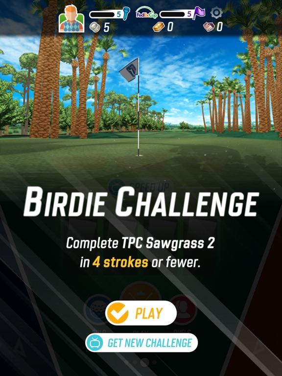PGA TOUR Golf Shootout screenshot 13