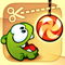 App Icon for Cut the Rope App in Azerbaijan App Store