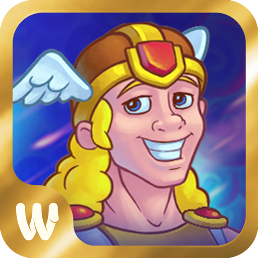 Hermes: War of the Gods icon